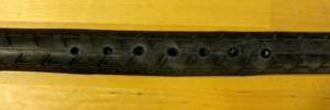 belt holes